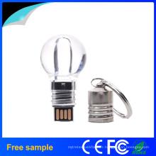 2016 Ampoule traditionnelle USB Flash Drive