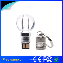 2016 Traditional Light Bulb USB Flash Drive
