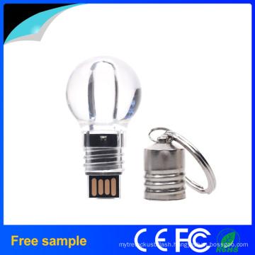 2016 Traditional Light Bulb USB Flash Drive