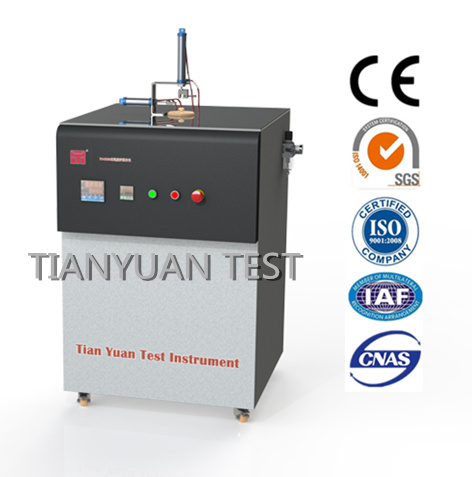 Low Temperature Brittleness Meter