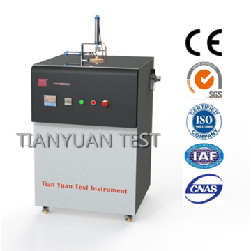Plastics Low Temperature Brittleness Meter