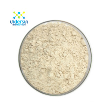 Undersun low prices food grade bulk gluten meal organic textured hydrolyzed brown rice bran protein isolate concentrate powder