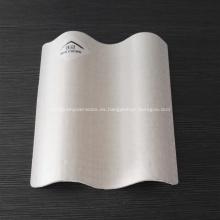 Hoja de techado ambiental Mgo de ahorro de energía