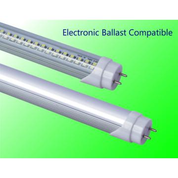 CE RoHS Aprovação UL 2835 1200mm Luz do tubo do diodo emissor de luz T8
