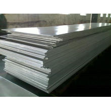 Холодный прокат 3003 Алюминиевый лист для строительства