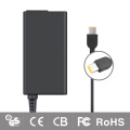 20V 3.25A Alaptop AC Adapter Charger for Lenovo Yoga 4 PRO Yoga 700 Yoga 900