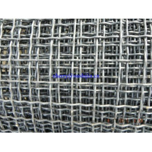 Crimped Stainless Steel Square Wire Mesh(factory&exporter)