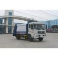 DONGFENG Tianjin 12CBM Garbage/Rubbish Collector Truck