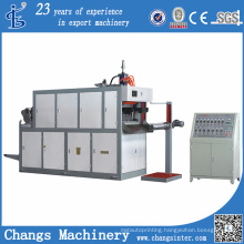 Sjd-660 Automatic Plastic Thermal Forming Machine