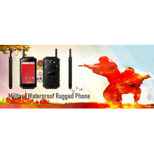 Military Waterproof Rugged Phone