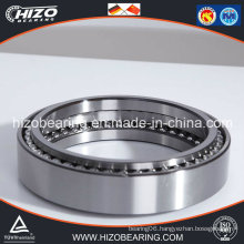 Internal Gear Single Row Contact Ball Bearing for Excavator (BD130-1SA)