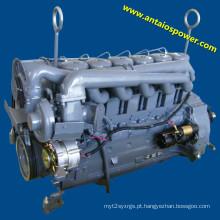 Motor Deutz 6 Cilindros Diesel F6l912t