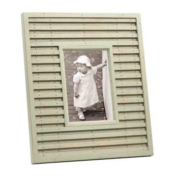 Foto de madera del estilo del campo Frmae para el hogar Deco