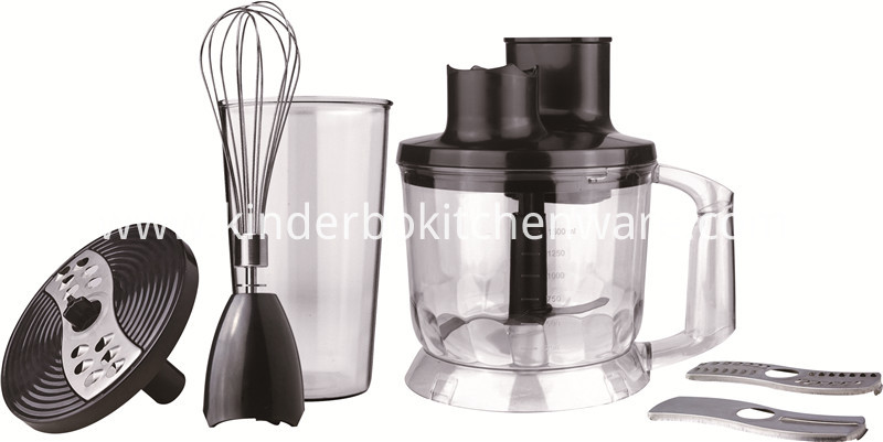 Multifunctional Hand Blender