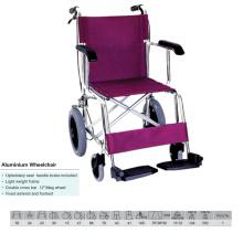 """12"""" Mag Wheel Aluminum Wheelchair"""