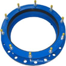 Dedicated Flange Adaptor for STEEL Pipe&DI Pipe