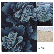 Nylon-Teppich mit PP-Unterlage