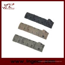 XTM fusil Airsoft Rail couverture protéger Rail système