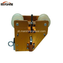 Block Recover Damper Machine