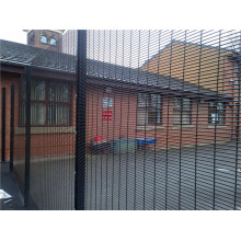 Galvanized 358 High Security Fence for Prison