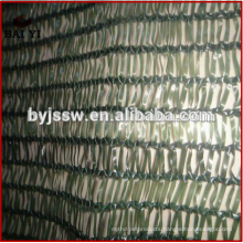 Low price Green Shade Net/sun shade netting with UV treated