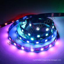 WS2811 /WS2812B 5V Digitally RGB LED Strip Tape Light