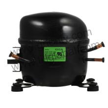 R600A 50Hz 220-240V 125-225W Huaguang Refrigerator Reciprocating Compressor