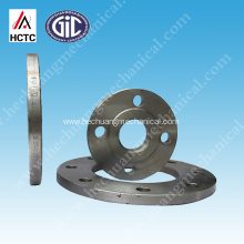 Slip-on Forged Flanges