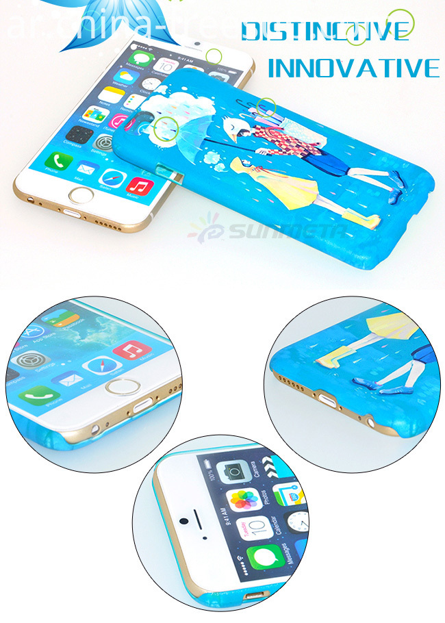 FREESUB Sublimation Heat Press Make Phone Case