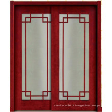 Porta de madeira (HDD 008-011)