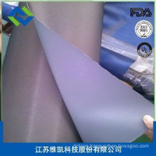 High Temperature PTFE Fabric Thermal Insulation Jacket