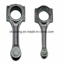 Stahl geschmiedete Motor Pleuel