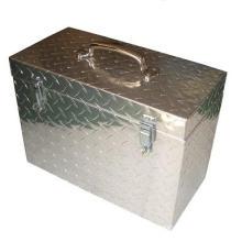 High Quality Aluminium Storage Box, Aluminum Storage