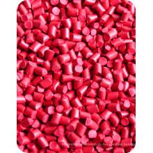 Красный Masterbatch R2102