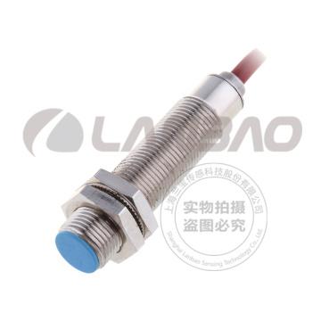 Hochtemperatur 120c Erweiterter induktiver Sensor (LR12X)