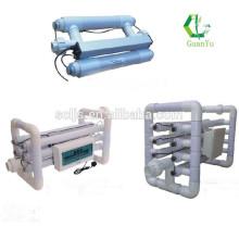 Appareils médicaux aquaculture traitement de l'eau désinfection du stérilisateur UV