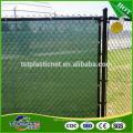 Экран конфиденциальности, временный забор, временное звено цепи забор панели / портативный ограждать случая для продажи