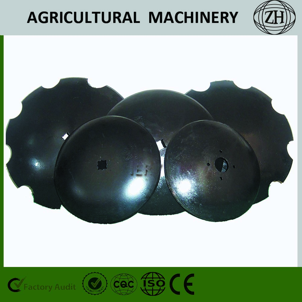 Tractor Trailing Disc Harrow