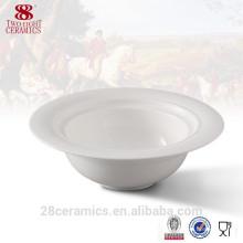 Großhandels chinesisches Porzellanwaren, microwavable Schüsseln