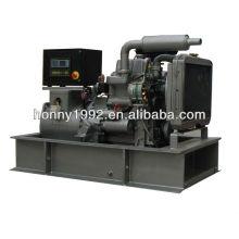 Générateur diesel refroidi par eau 15kva Yuchai