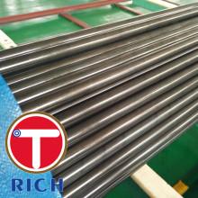 Tubos de acero de precisión sin costura EN10305-1 E235