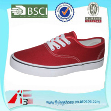 china cheap women men new model canvas shoes 2015