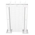 358 steel bar grating welded wire fence grating
