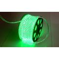 Vente chaude!! Smd 5050 3528 usine en gros conduit lampe de corde 110v 220v bande 100 m / rouleau