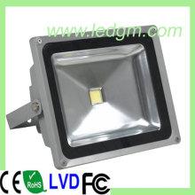 Plus puissant 50W industrielle LED Flood projet Light lampe extérieure Gm-Tg50W-a