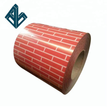 Building Galvanized Golden Color Coated Prepainted Steel Coil