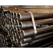 API 5ct N80 J55 weld casing steel pipe