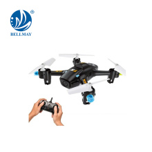 4 Channel 2.4G 6 Axis Gyro DRONE with Radio Transmitter headless mode