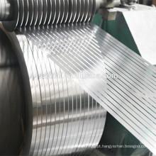 Tiras de alumínio de acabamento de 1100 milímetros para dissipador de calor