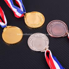 Factory custom make metal medal